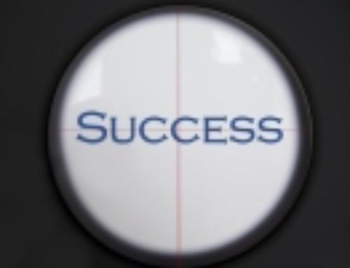 האם הצלחה בעבר מבטיחה כישלון בעתיד ?